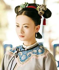 コウラン 伝 始皇帝 の 母 キャスト