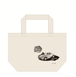 Tote bag ※Sale precedent in BASE more rolling than June 4